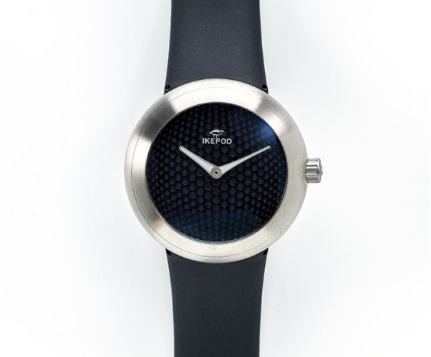 Horizon Black dial