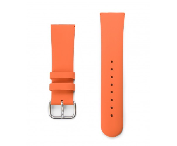 Bracelet Ikepod ORANGE avec...