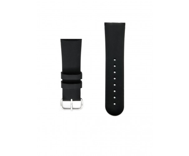 Small BLACK STRAP WITH...
