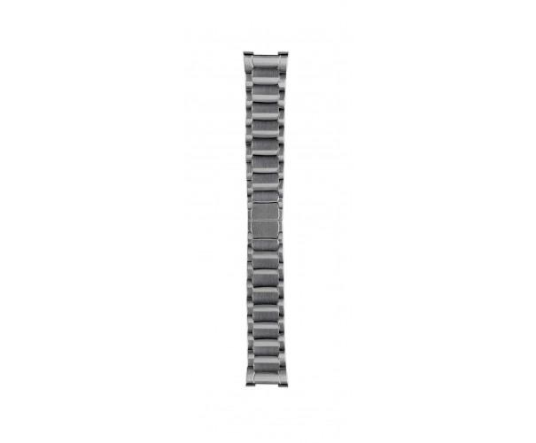 Steel bracelet ikepod